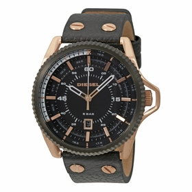 Diesel DZ1754 Rollcage Mens Quartz Watch