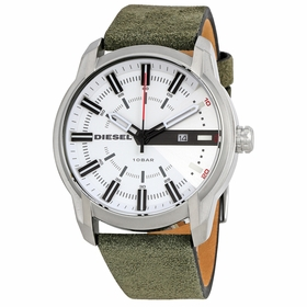 Diesel DZ1781 Armbar Mens Quartz Watch