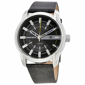 Diesel DZ1782 Armbar Mens Quartz Watch