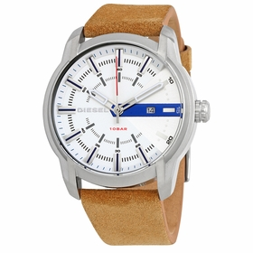 Diesel DZ1783 Armbar Mens Quartz Watch