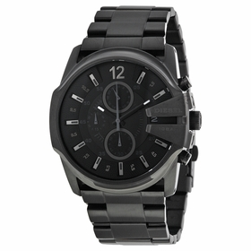 Diesel DZ4180 Master Chief Mens Chronograph Quartz Watch