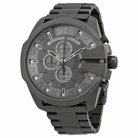Diesel DZ4282 Mega Mens Chronograph Quartz Watch