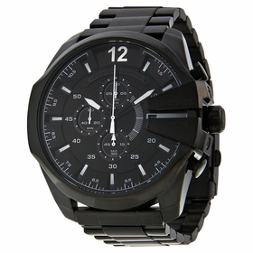 Diesel DZ4283 Mega Chief Mens Chronograph Quartz Watch