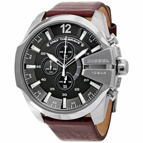 Diesel DZ4290 Mega Chief Mens Chronograph Quartz Watch