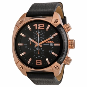 Diesel DZ4297 Overflow Mens Chronograph Quartz Watch