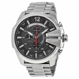Diesel DZ4308 Chief Mens Chronograph Quartz Watch