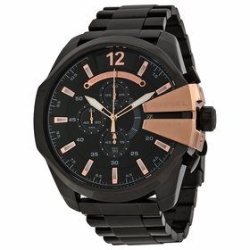 Diesel DZ4309 Mega Chief Mens Chronograph Quartz Watch