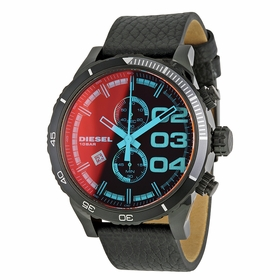 Diesel DZ4311 Double Down Mens Chronograph Quartz Watch