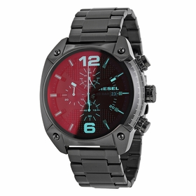 Diesel DZ4316 Overflow Mens Chronograph Quartz Watch