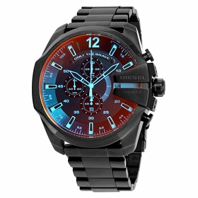 Diesel DZ4318 Mega Chief Mens Chronograph Quartz Watch