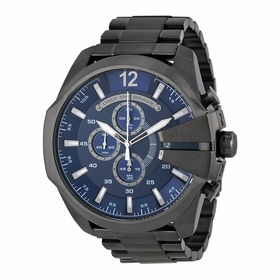 Diesel DZ4329 Mega Chief Mens Chronograph Quartz Watch