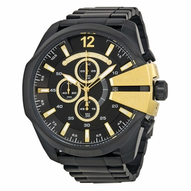 Diesel DZ4338 Mega Chief Mens Chronograph Quartz Watch