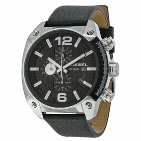 Diesel DZ4341 Overflow Mens Chronograph Quartz Watch