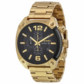 Diesel DZ4342 Overflow Mens Chronograph Quartz Watch