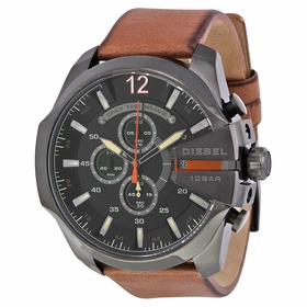 Diesel DZ4343 Mega Chief Mens Chronograph Quartz Watch