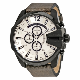 Diesel DZ4422 Mega Chief Mens Chronograph Quartz Watch