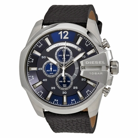 Diesel DZ4423 Mega Chief Mens Chronograph Quartz Watch