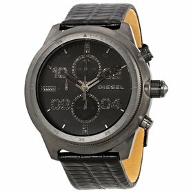 Diesel DZ4437 Padlock Mens Chronograph Quartz Watch