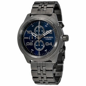 Diesel DZ4442 Padlock Mens Chronograph Quartz Watch
