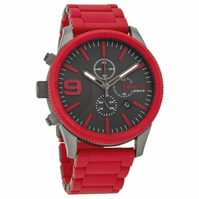Diesel DZ4448 Rasp Mens Chronograph Quartz Watch