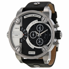 Diesel DZ7256 Little Daddy Mens Chronograph Quartz Watch