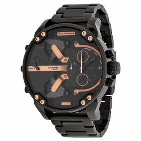 Diesel DZ7312 The Daddies Mens Chronograph Quartz Watch