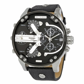 Diesel DZ7313 Mr. Daddy 2.0 Mens Chronograph Quartz Watch