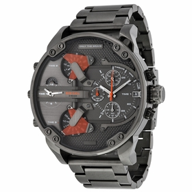 Diesel DZ7315 The Daddies Mens Chronograph Quartz Watch