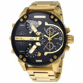 Diesel DZ7333 Mr. Daddy 2.0 Mens Chronograph Quartz Watch