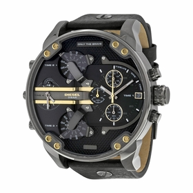 Diesel DZ7348 Mr. Daddy 2.0 Mens Chronograph Quartz Watch