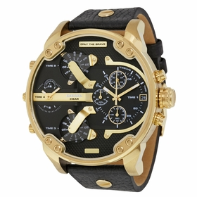 Diesel DZ7371 Mr. Daddy 2.0 Mens Chronograph Quartz Watch