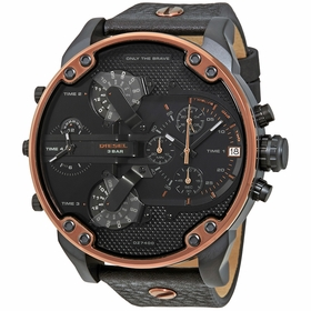 Diesel DZ7400 Mr. Daddy 2.0 Mens Chronograph Quartz Watch