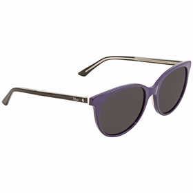Dior C.DIOR MONTAIGN16S 0NHI  Ladies  Sunglasses