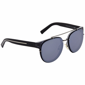 Dior CD BLACKTIE143S PRP 56  Unisex  Sunglasses