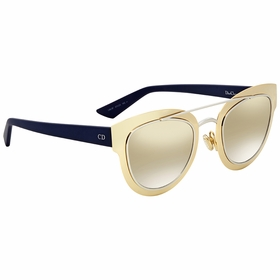 Dior CD Chromic LML/9F 47  Ladies  Sunglasses