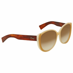 Dior CD SUERSET1 T6T 56  Ladies  Sunglasses