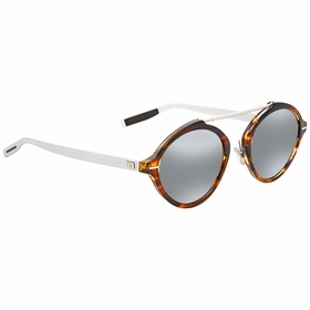 Dior CD System 086 DC  Unisex  Sunglasses