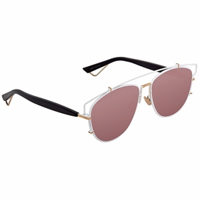 Dior CD Technologic XG9 57  Ladies  Sunglasses