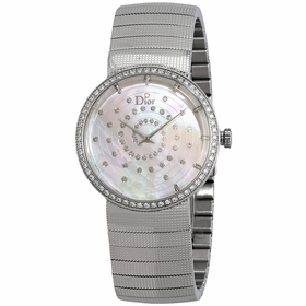 Dior CD042112M001  Ladies Quartz Watch