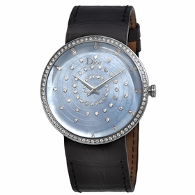 Dior CD043112A002 La D De Dior Ladies Quartz Watch