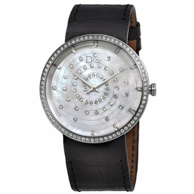 Dior CD043112A003 La D De Dior Ladies Quartz Watch