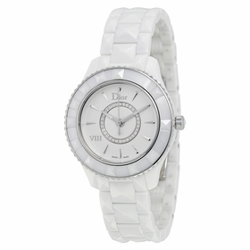 Dior CD1231E2C002 Dior VIII Ladies Quartz Watch