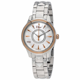 Dior CD152111M001 Dior VIII Montaigne Ladies Quartz Watch