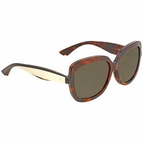 Dior DIOR ENVOL/F/S 0LWG  Ladies  Sunglasses