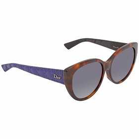 Dior DIOR LADY1/R/S 0GRS  Ladies  Sunglasses