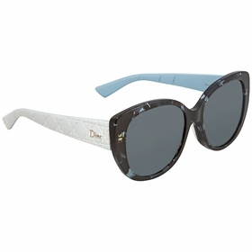 Dior DIOR LADY1/R/S 0GRZ  Ladies  Sunglasses