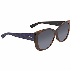 Dior DIOR LADY2/R/F/S GRS  Ladies  Sunglasses