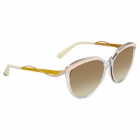 Dior DIOR METALEYES 1/S 06OB  Ladies  Sunglasses