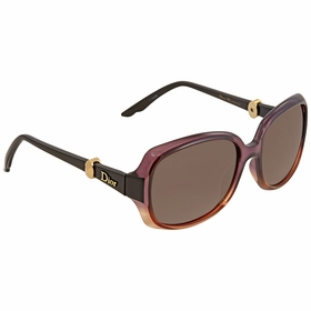 Dior DIOR MYSTERY 2/S 0WHB  Ladies  Sunglasses