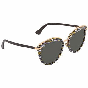 Dior DIOR OFFSET2S 09N7  Ladies  Sunglasses